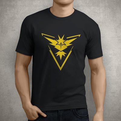 Tshirt Pok̩mon Team Instinct