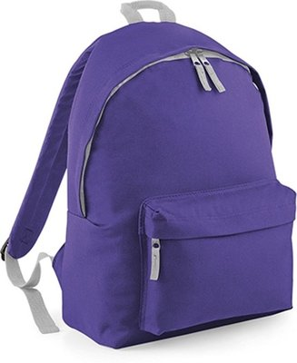 Junior Fashion Backpack - Purple - 14 l