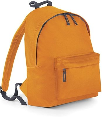 Junior Fashion Backpack - Orange - 14 l
