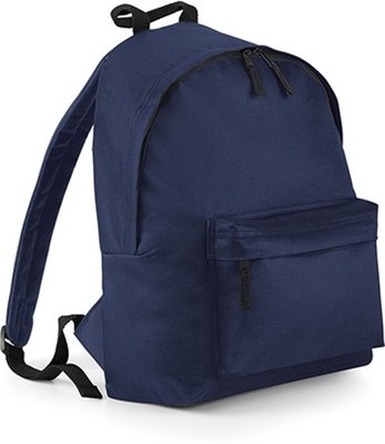 Junior Fashion Backpack - French Navy - 14 l