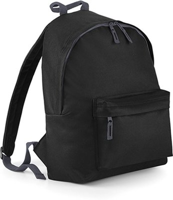 Junior Fashion Backpack - Black - 14 l